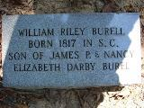 William Riley BURRELL